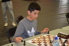 Elham Abdrlauf, Mester